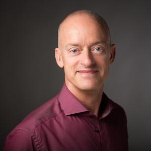 Assessmentpsycholoog en coach Hans van der Hart - FlexAssessment