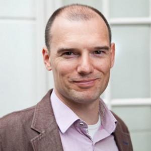 Assessmentpsycholoog en coach Vincent van der Heijden - FlexAssessment