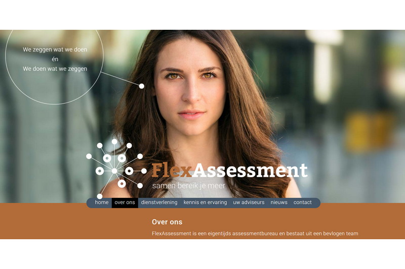 FlexAssessment - a star is born