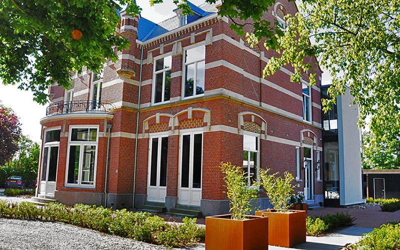 Villa Oldenburg - locatie FlexAssessment